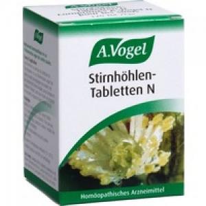 A.Vogel Stirnhohlen 120 ταμπλέτες (Αλλεργια)