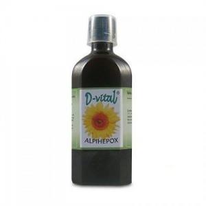 Metapharm D-Vital Alpihepox 250 ml