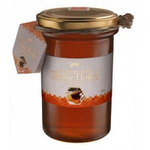 Smile Bio Thyme Honey 410gr