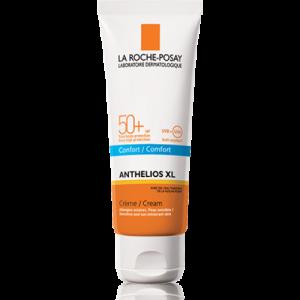 La Roche - Posay Anthelios XL Comfort Cream SPF50+ Αντιηλιακή Κρέμα Προσώπου Με Άρωμα 50ml