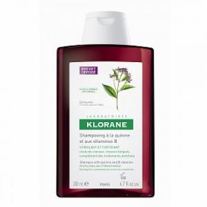 Klorane Shampoo Quinine Κατά της Τριχόπτωσης Με Κινίνη 200ml