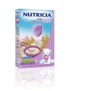 Nutricia - Υποαλλεργική Κρέμα Ρυζάλευρο HA 250gr