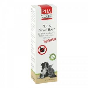 Pha Spray Κατά Των Ψύλλων Και Των Τσιμπουριών 125ml