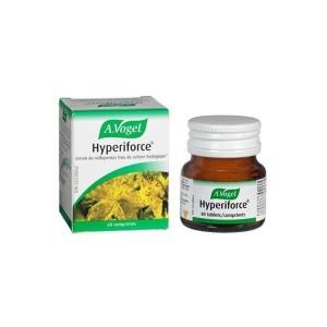 A.Vogel Hyperiforce Συμπλήρωμα διατροφής εναντια στους ιους και με αντικαταθλιπτική δράση.60tabl