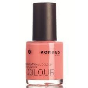 KORRES ΒΕΡ.ΝΥΧ.PEACH CREAM 41 10ml