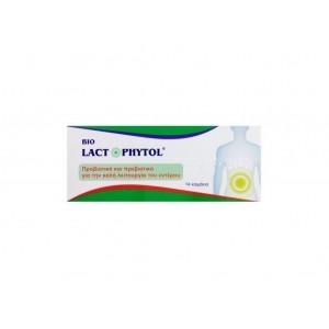Lactophytol - 14 Caps.