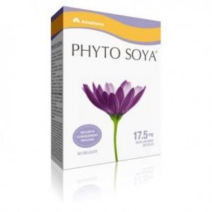 Phyto Soya  Για την  Γυναικα σε εμμηνοπαυση 60caps