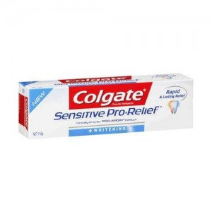 Colgate Sensitive Pro Relief Whitening, 75ml