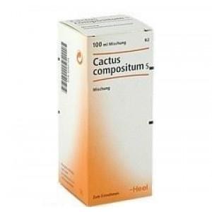 HEEL CACTUS COMPOSITUM S 30ml