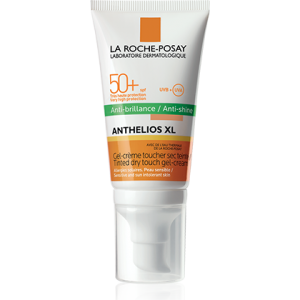 LA ROCHE POSAY Anthelios XL Dry Touch Gel-cream Tinted SPF50+ 50ml