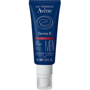 Avene Men Dermo-K 40ml για τα ευαίσθητα ανδρικά δέρματα