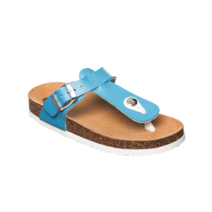 DR. Scholl Boa Vista Kid Synlea-J Turquoise