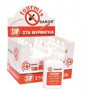 Dakor Fourmis 65ml