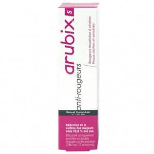 Arubix-S Cream Για την ερυθρότητα του δέρματος Ξηρά & Ευαίσθητα 30ml