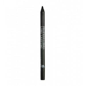Korres Volcanic Minerals Professional Long Lasting Eyeliner (01 Μαύρο)