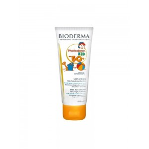 Bioderma Photoderm Kid SPF50+ Milk for children Very high protection 100ml