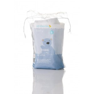 Helenvita Δίσκοι για Απαλό Καθαρισμό 50τεμ., 5213000521696