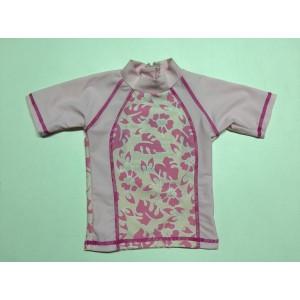 Sun Protection Αντιηλιακή Μπλούζα Με Κοντό Μανίκι 12-24 Μηνών