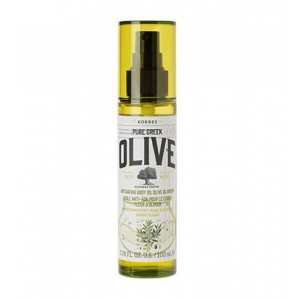 Korres Pure Greek Olive Antiageing Body Oil Olive Blossom Αντιγηραντικό Ξηρό Λάδι Σώματος με Άνθη Ελιάς, 100ml