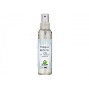 BioLeon Spray Αποσμητικοσ Κρυσταλλος 125ml