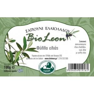 BioLeon Σαπουνι Eλαιολαδου  100g
