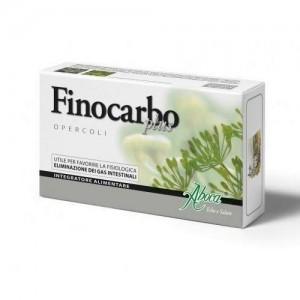 Aboca Finocarbo Plus 20caps