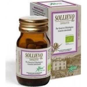 Aboca Sollievo Bio 45 ταμπλέτες