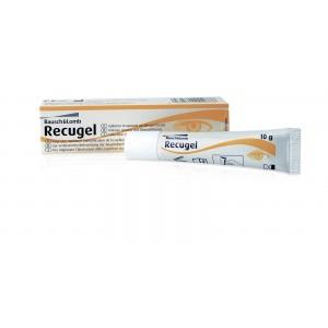 Recugel Οφθαλμική Γέλη, 10ml