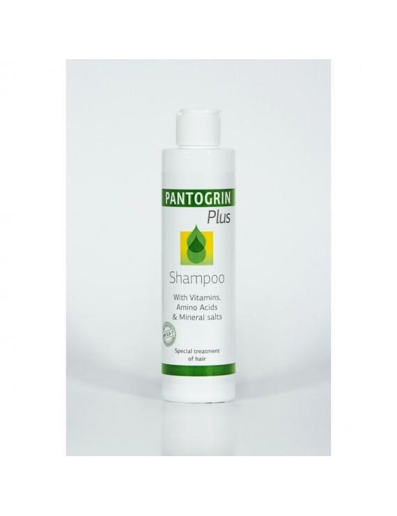 Froika Pantogrin Plus Shampoo Τονωτικό Σαμπουάν 200ml