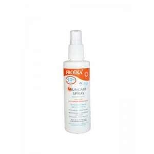 Froika DERMOPEDIATRICS Sun Care Spray SPF 50+, 125ml