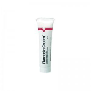 Froika Flamosin Cream Κρέμα για τους Ήπιους Ερεθισμούς του Δέρματος, 50ml