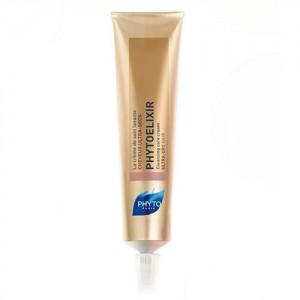 Phyto Phytoelixir Καθαριστική Κρέμα Περιποίησης για Πολύ Ξηρά Μαλλιά, 75ml