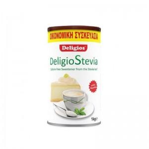 Deligios Stevia 1kg