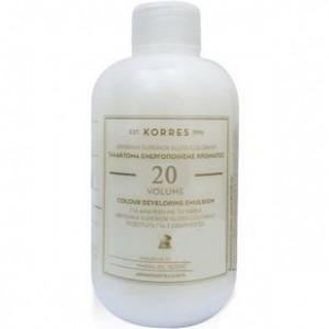Korres Abyssinia Superior Gloss Colorant Ενεργοποιητής Χρώματος 20 Βαθμών, 150ml