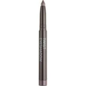 Korres Volcanic Minerals Twist Eyeshadow No.72 Metallic Lilac 1,4gr. Σκιά ματιών με κρεμώδη υφή για μεγάλη διάρκεια.