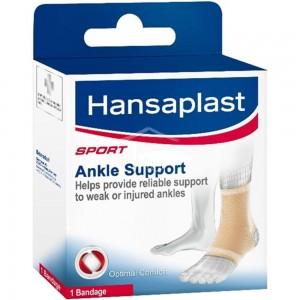 HANSAPLAST Επιστραγαλίδα Ankle Support - Small - 1τμχ