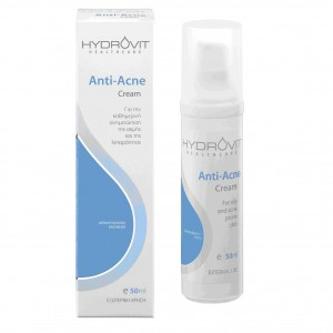 Hydrovit  Anti-Acne Cream 50ml