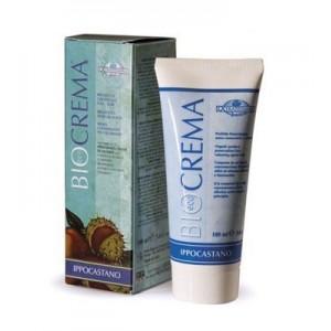 BioCrema κρεμα προστασιας με ιπποκαστανο, πρασινο τσαι,ιτια,μαγνησιο και vit.C100ml