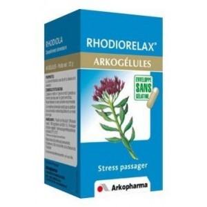 Arkocaps Rhodiorelax 45 Caps (Ροδιόλα )