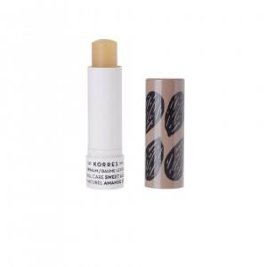Korres Lip Care Αμυγδαλέλαιο 5.0ml