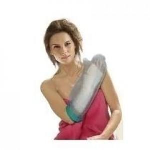 ADCO Θήκη Γύψου για πλύσιμο χεριού, Προστατευτική θήκη, μέγεθος Long 1 τεμάχιο LARGE 21102
