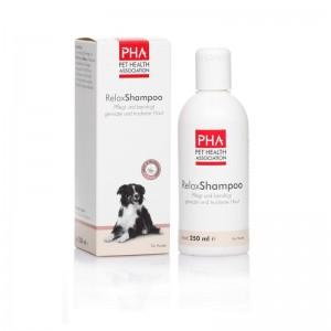 PHA Pet Health Association Relax Shampoo Σαμπουάν για Σκύλους (250ml)