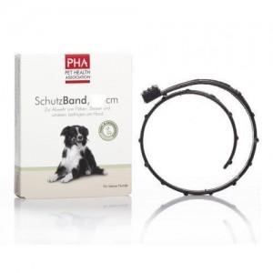 PHA Pet Health Association Αντιπαρασιτικό Κολάρο για Ολους τους Σκύλους 60cm (1 τμχ)