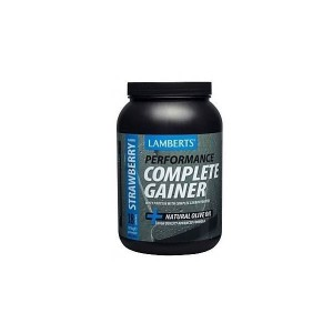Lamberts Complete Gainer 1816 gr - Strawberry