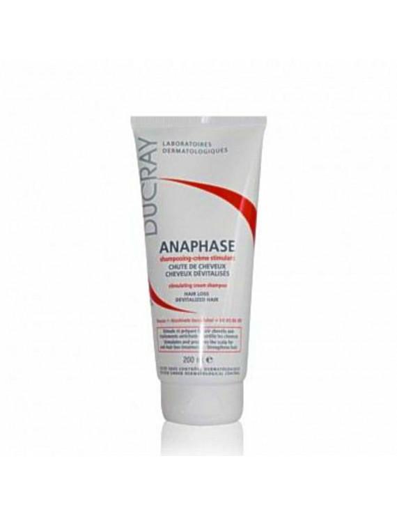 Ducray Anaphase+ Soin Apres Shampooing 200ml (Δυναμωτική Κρέμα Μαλλιών για Μετά το Λούσιμο)