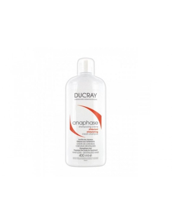 DUCRAY Anaphase+ Shampoo κατά της τριχόπτωσης 400ml