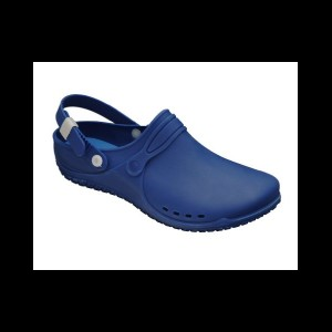 DR. Scholl Clog Progress - Navy Blue