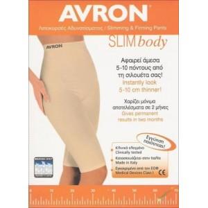 AVRON SLIM Body Λιποκορσές Αδυνατίσματος