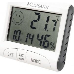 Medisana Υγρόμετρο HG 100, 1 τεμάχιο