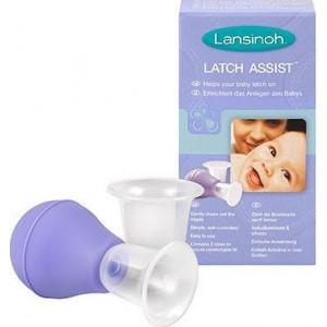 Lansinoh - Διαμορφωτής θηλών Latch Assist 1 τμχ